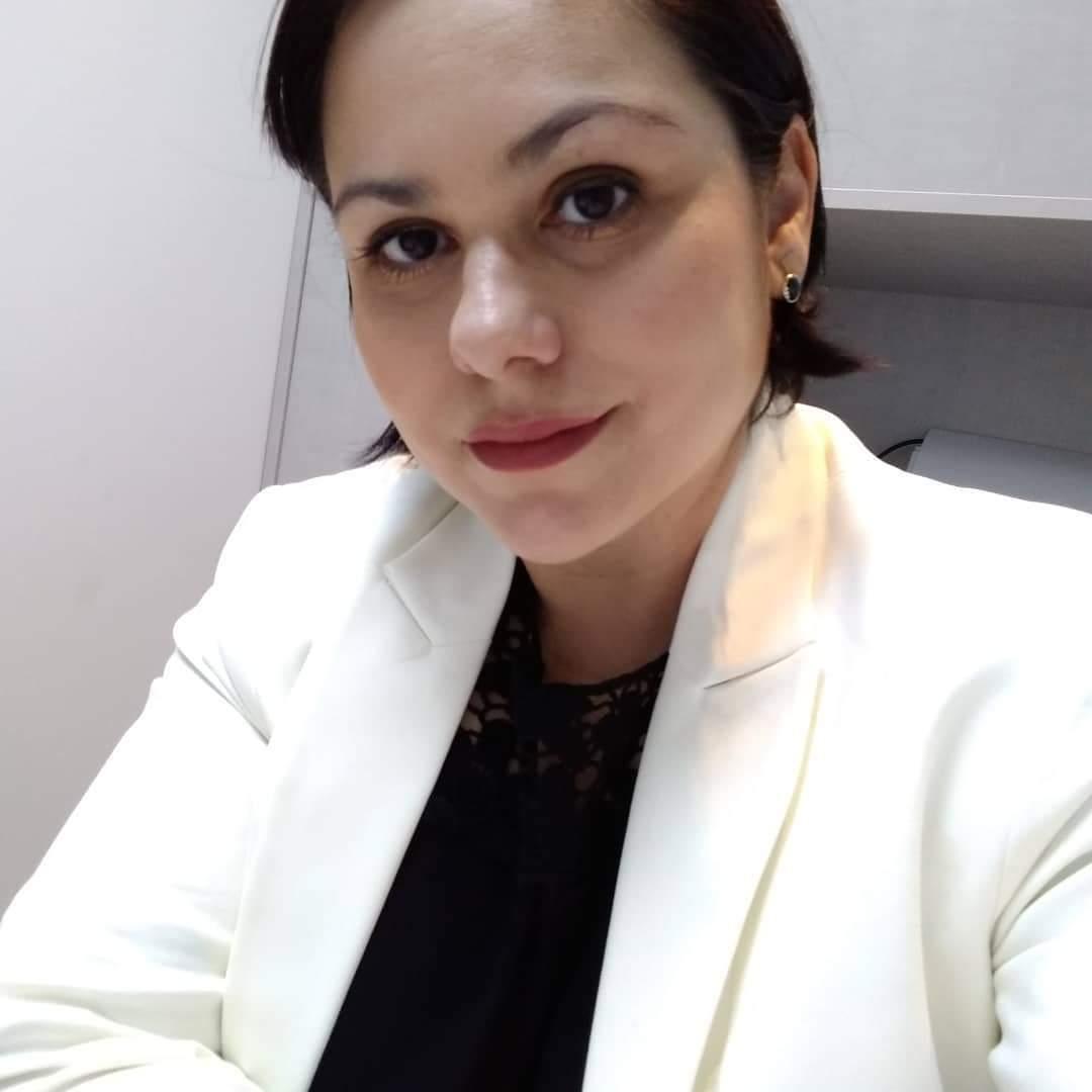 Ana Claudia Cajueiro de Luna