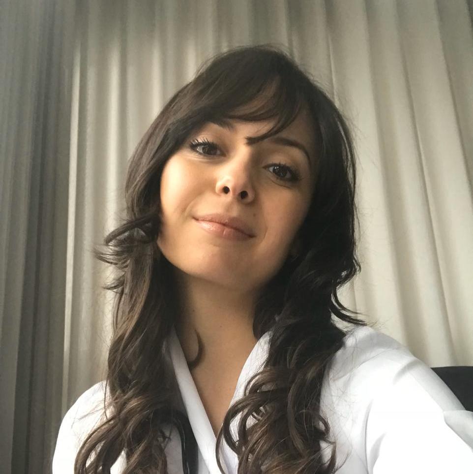 Luciana Sampaio Dornelles Péres