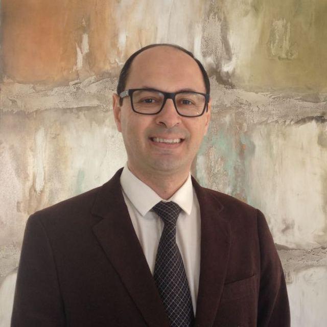 Cristiano Steil da Silva