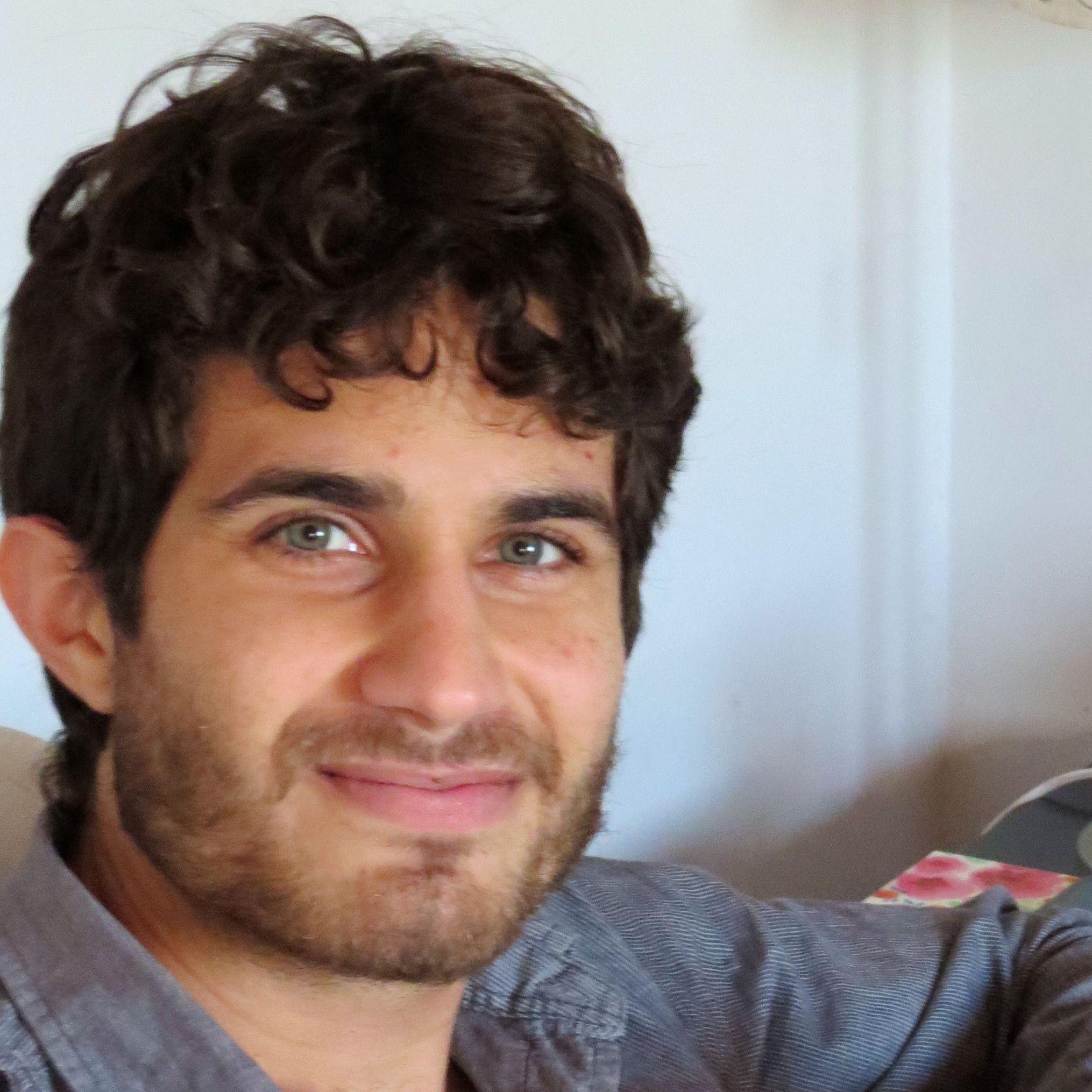 Vinicius Santos Nunes