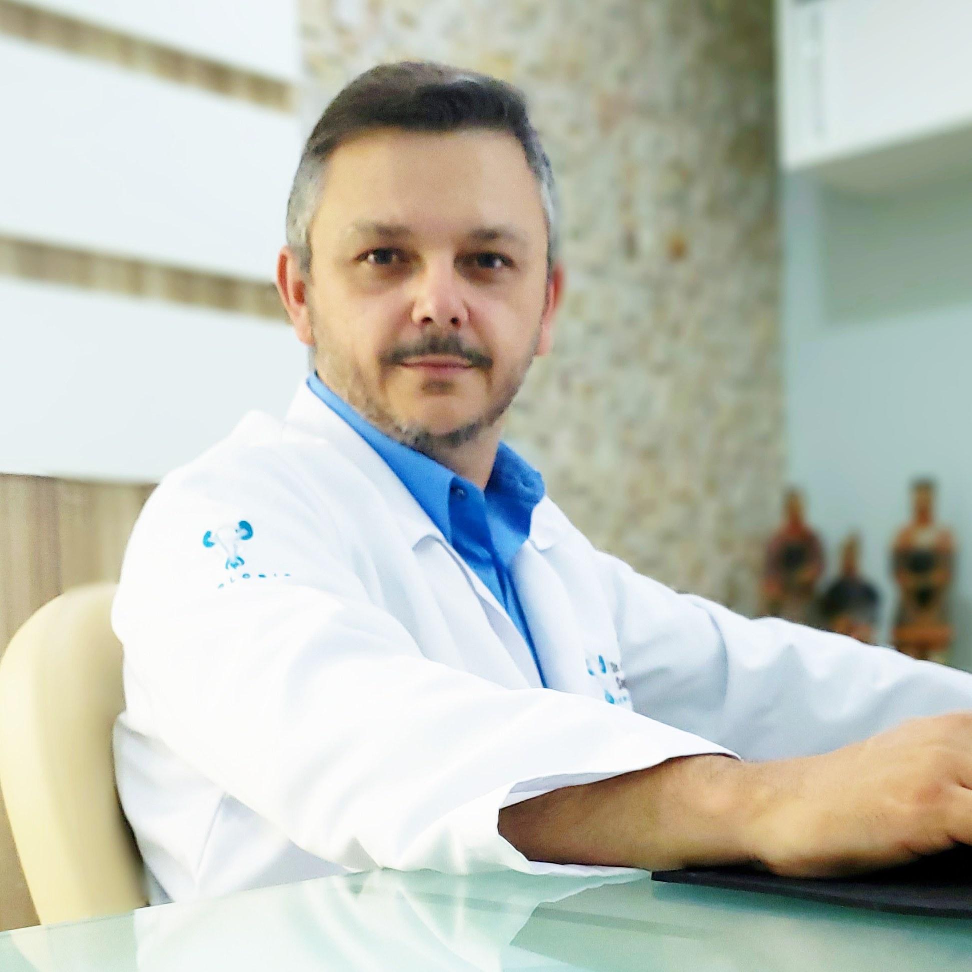 Antônio Gomes da Costa Segundo Neto