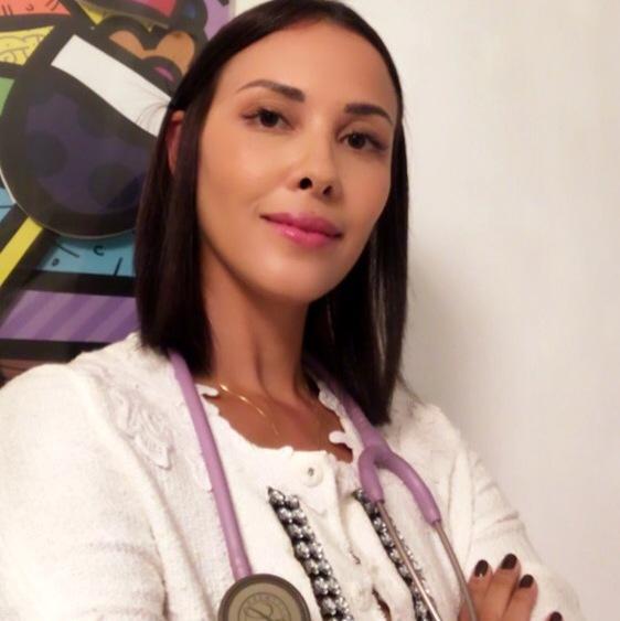 Daniela Cristina Araujo