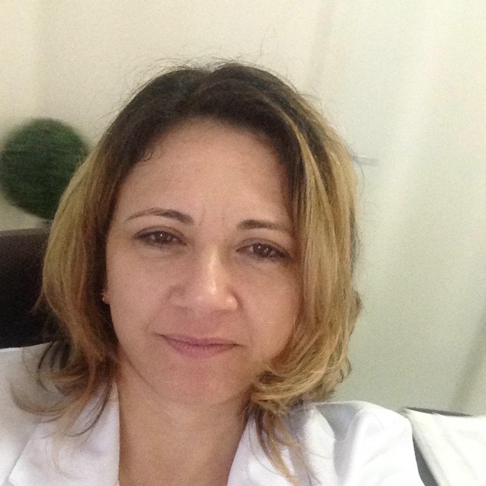 Iolanda Matias Gomes