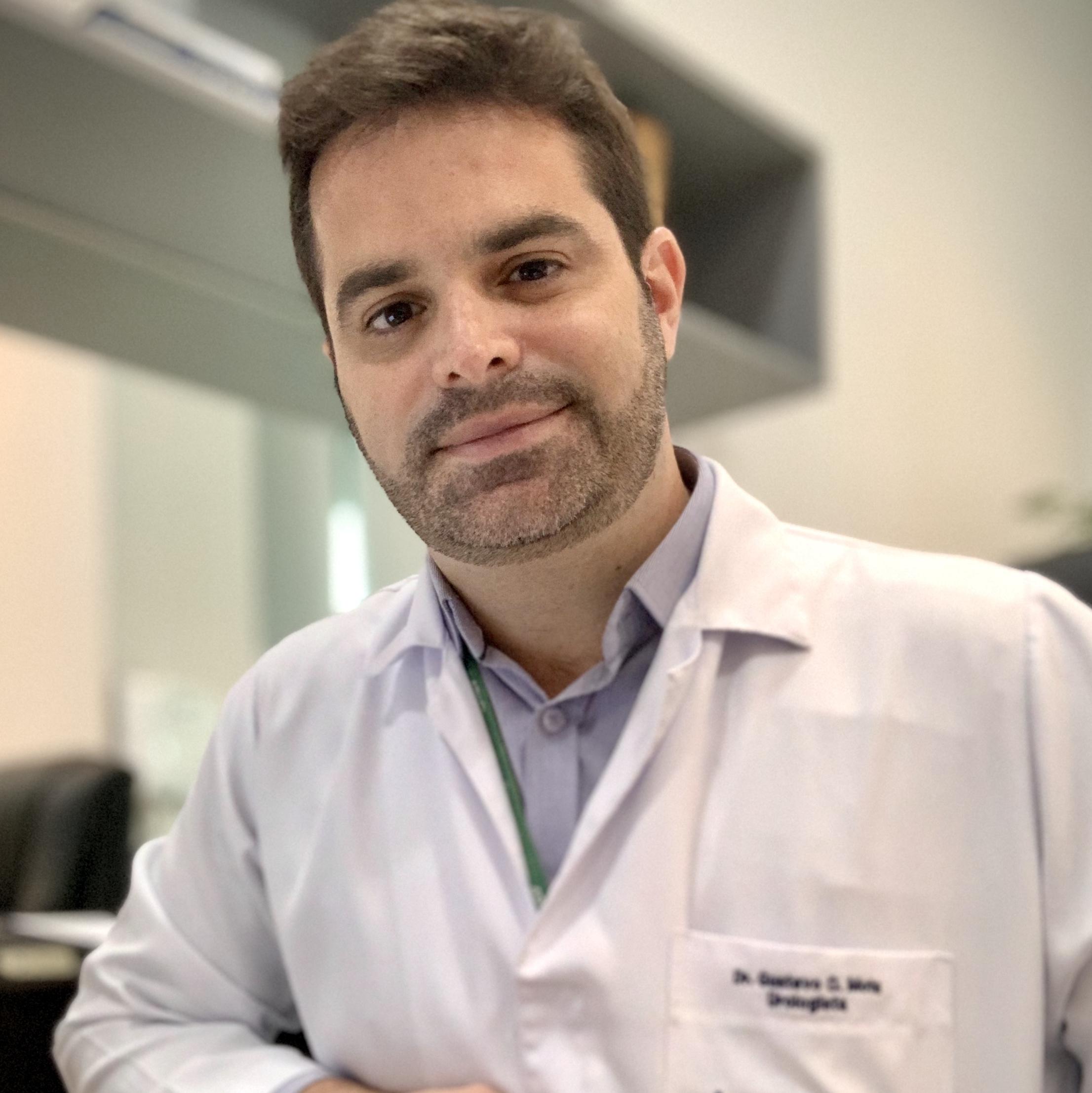 Gustavo de Oliveira Mota