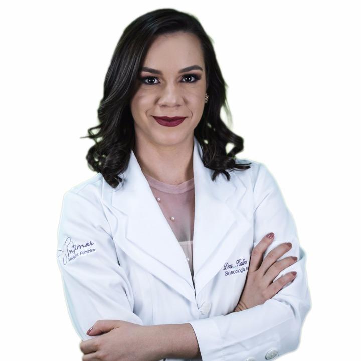 Kaline Fernandes Pinheiro Accioly