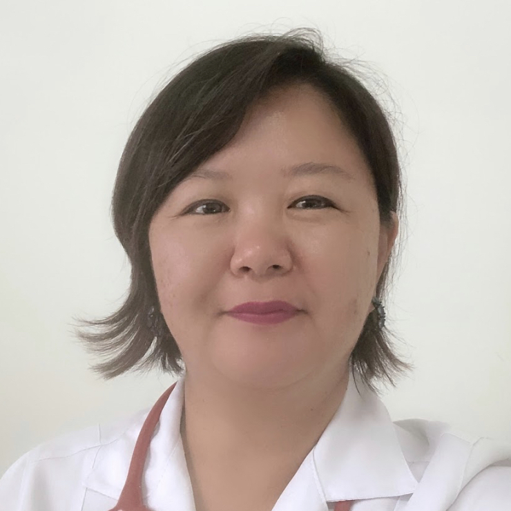 Fernanda Nakagawa