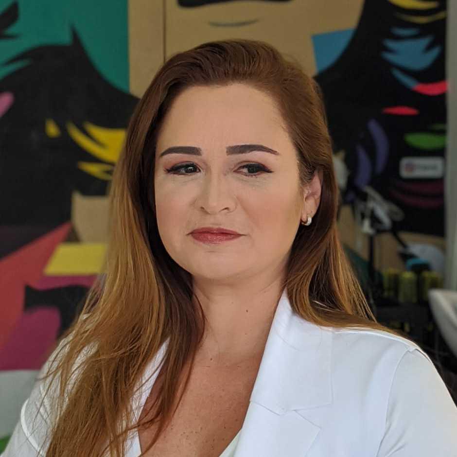Priscilla Karen de Oliveira Sá