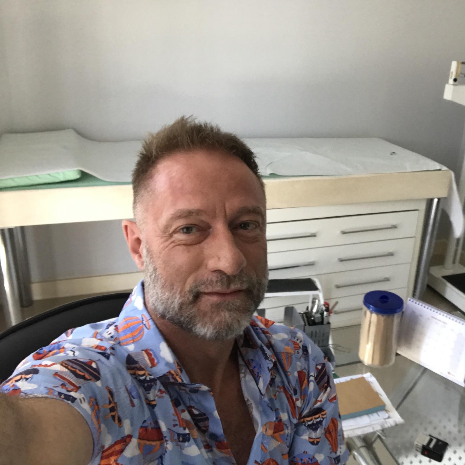 Luiz Felipe Scopel
