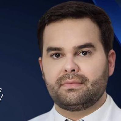 Jorge Moura Costa Dias Tavares Filho