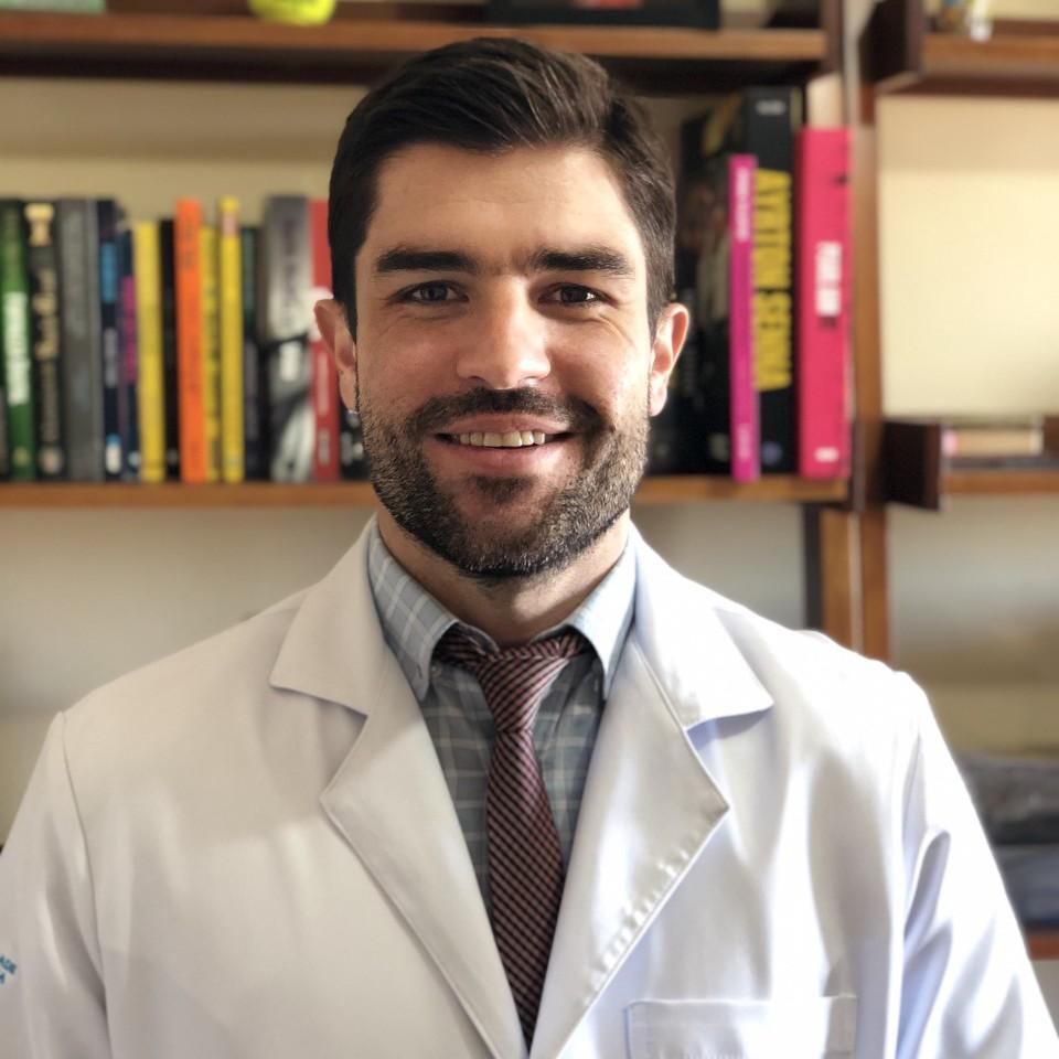 Rafael Jose de Araujo