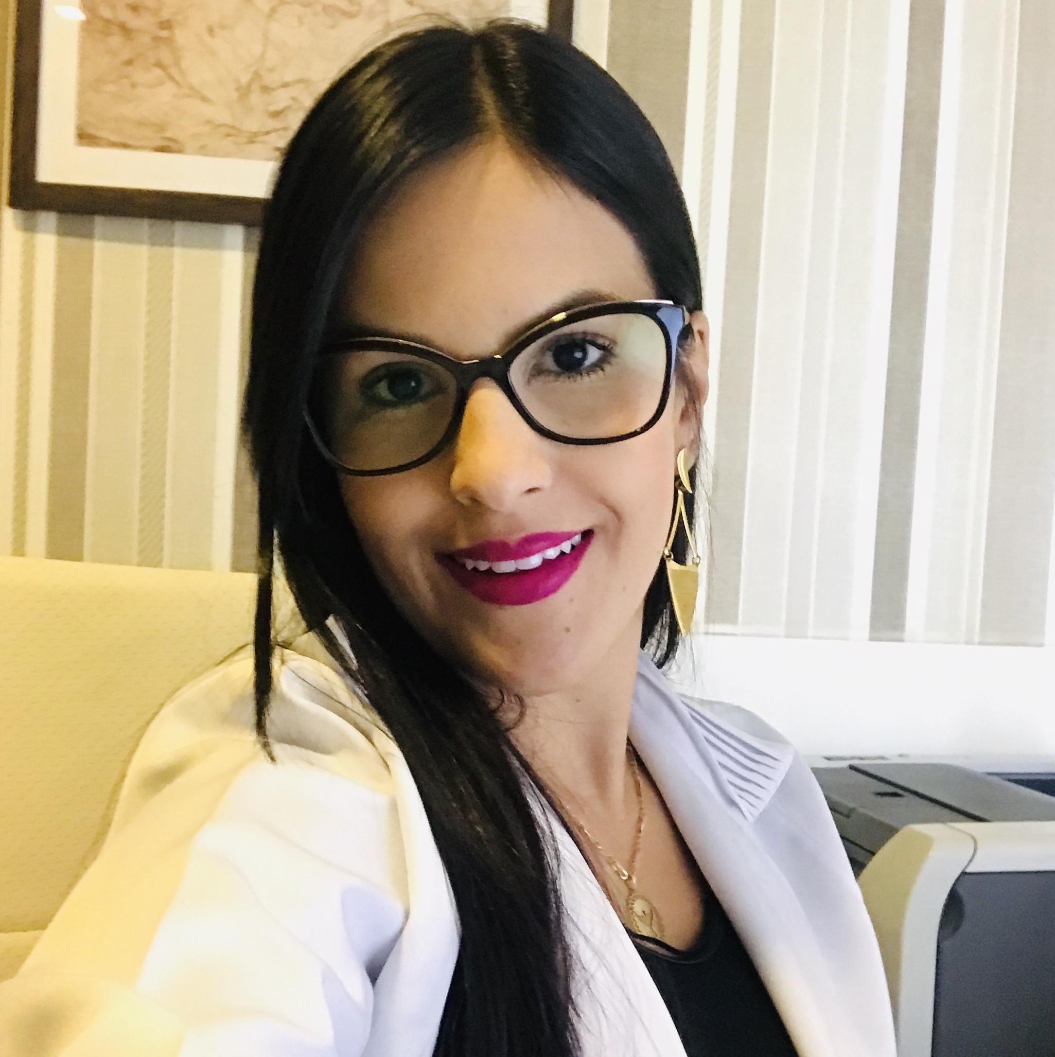 Ana Carolina Leite de Souza