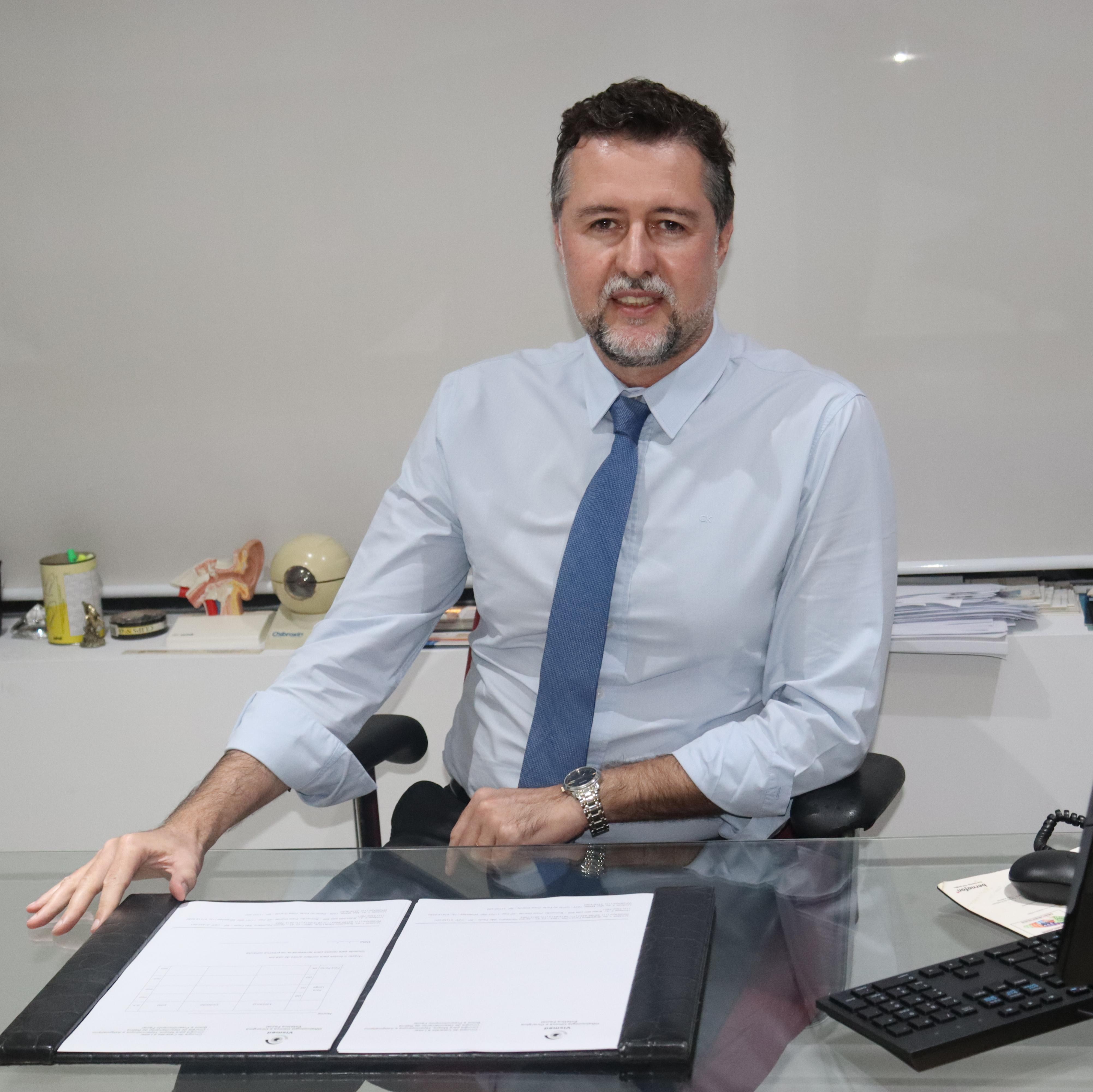 Pedro Durães Serracarbassa
