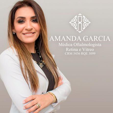 Amanda Garcia de Brito
