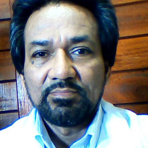 Jorge Miguel Trelles Collado