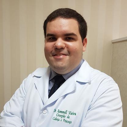 Rommell Vieira Alves