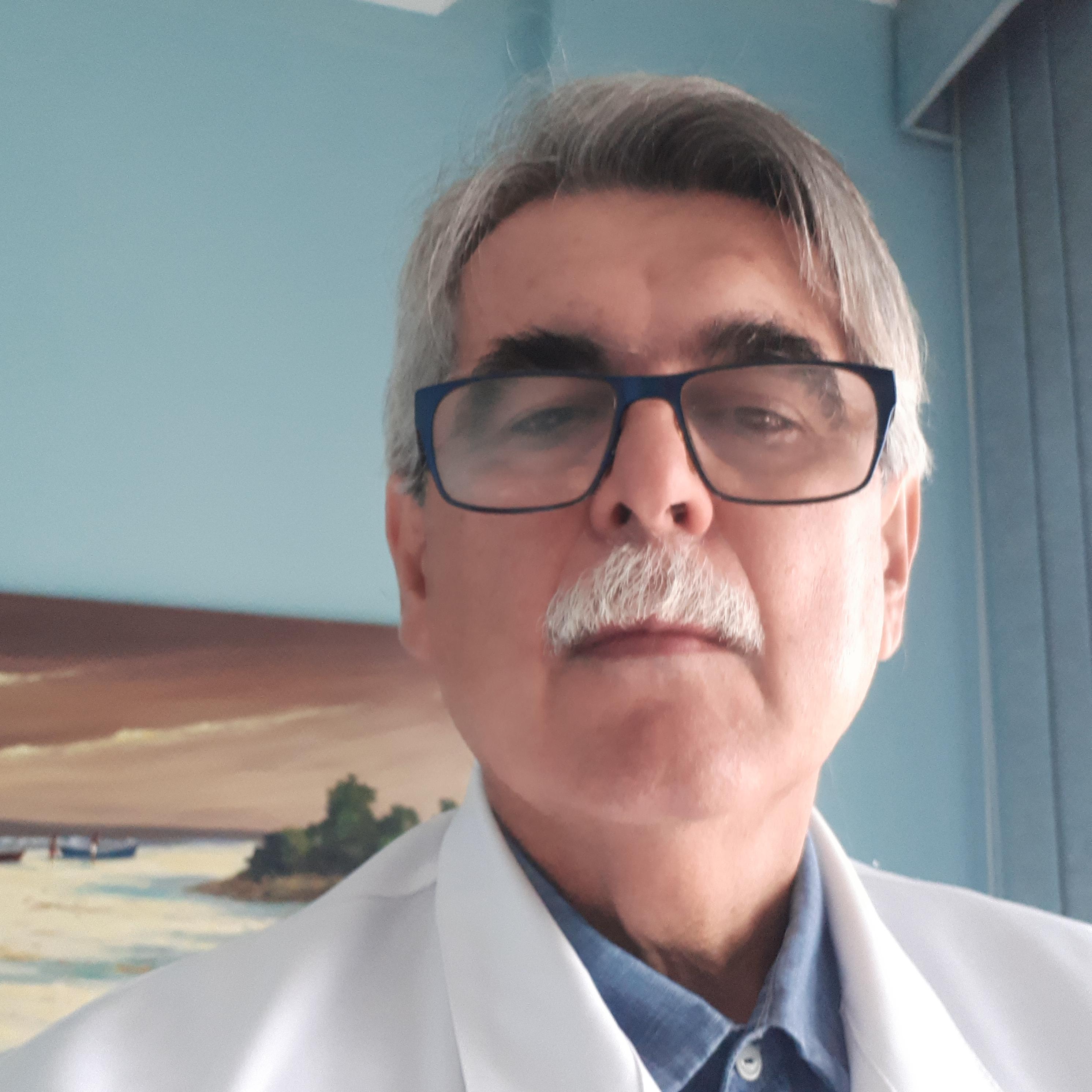 Sergio Bastos Medeiros