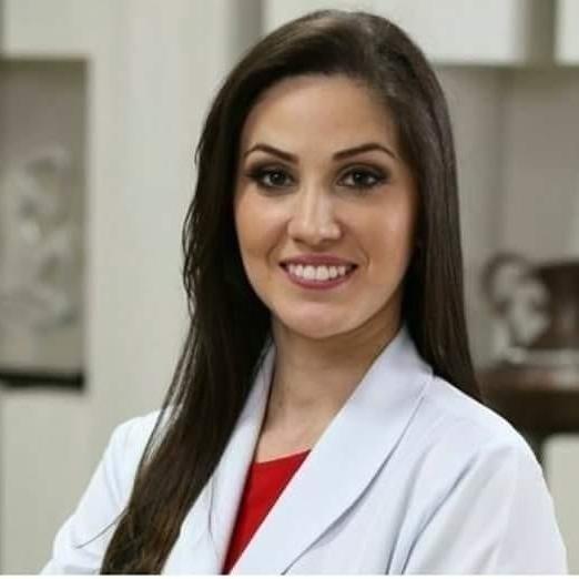 Caroline Stefani de Mattos Queiroz