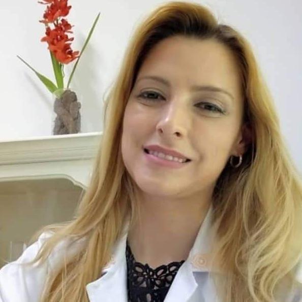 Melissa Domingos Martins