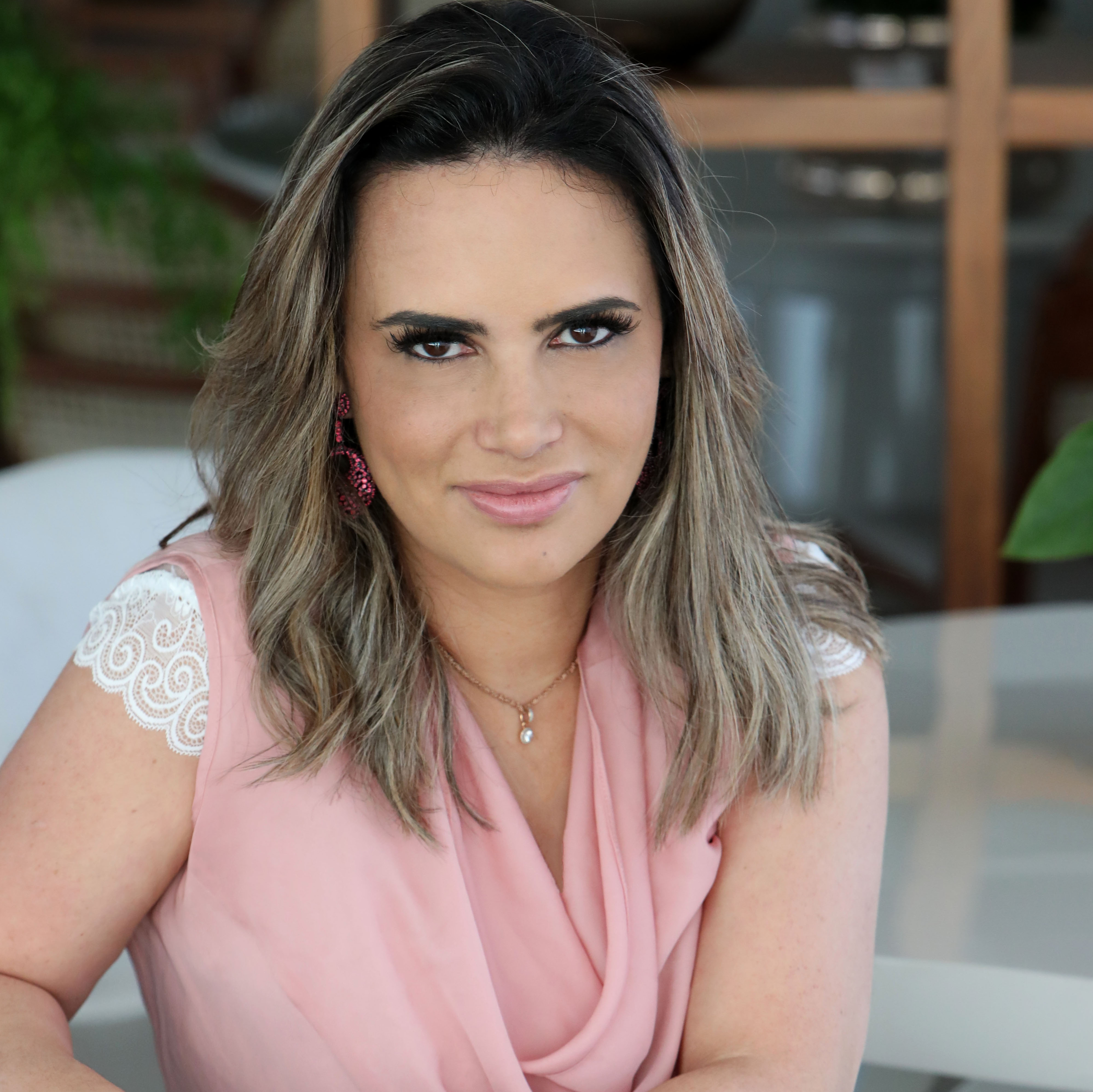 Ana Carolina Lucio Pereira