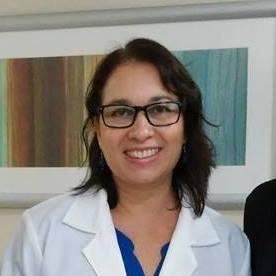 Lidia Silva de Oliveira