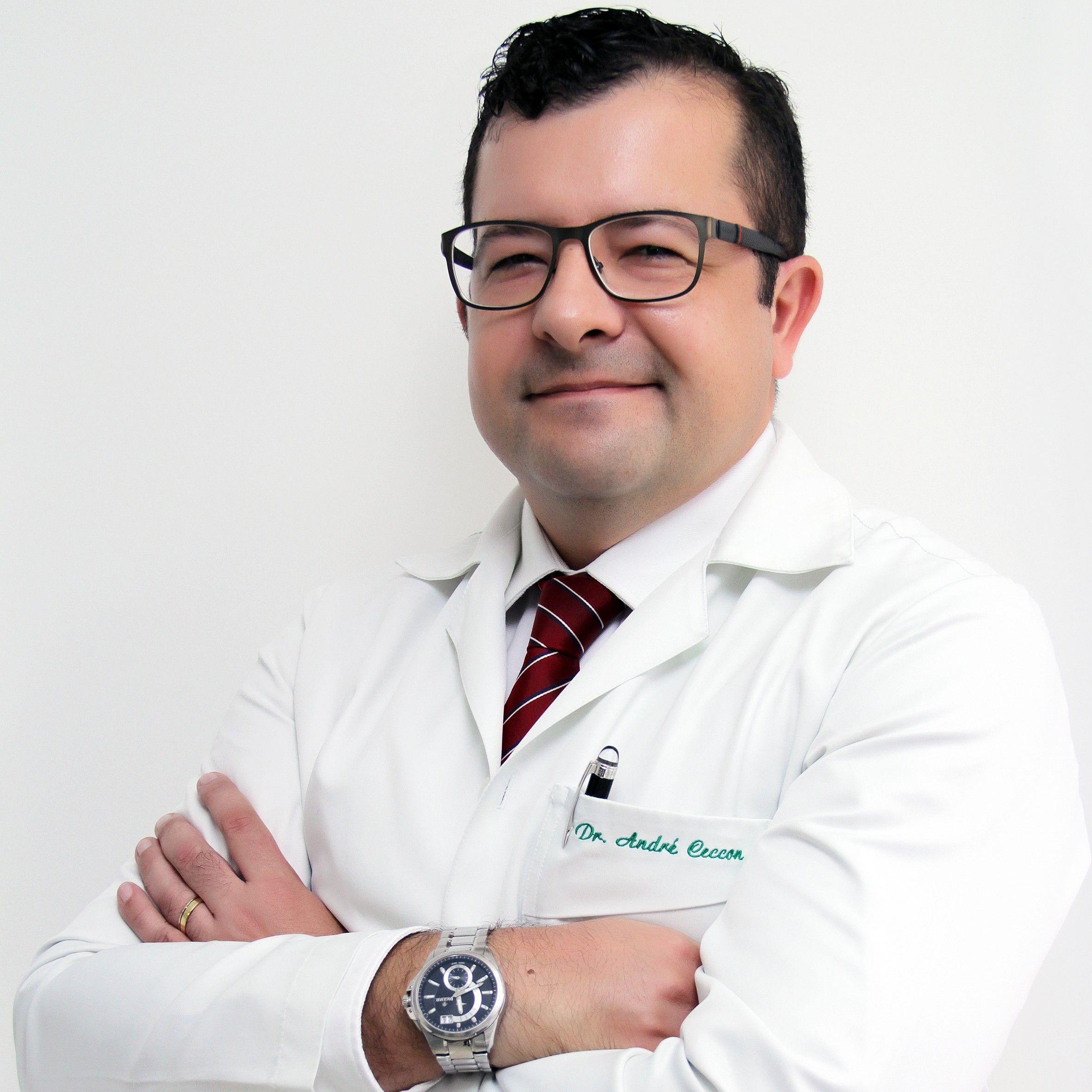 Andre Ceccon de Barros