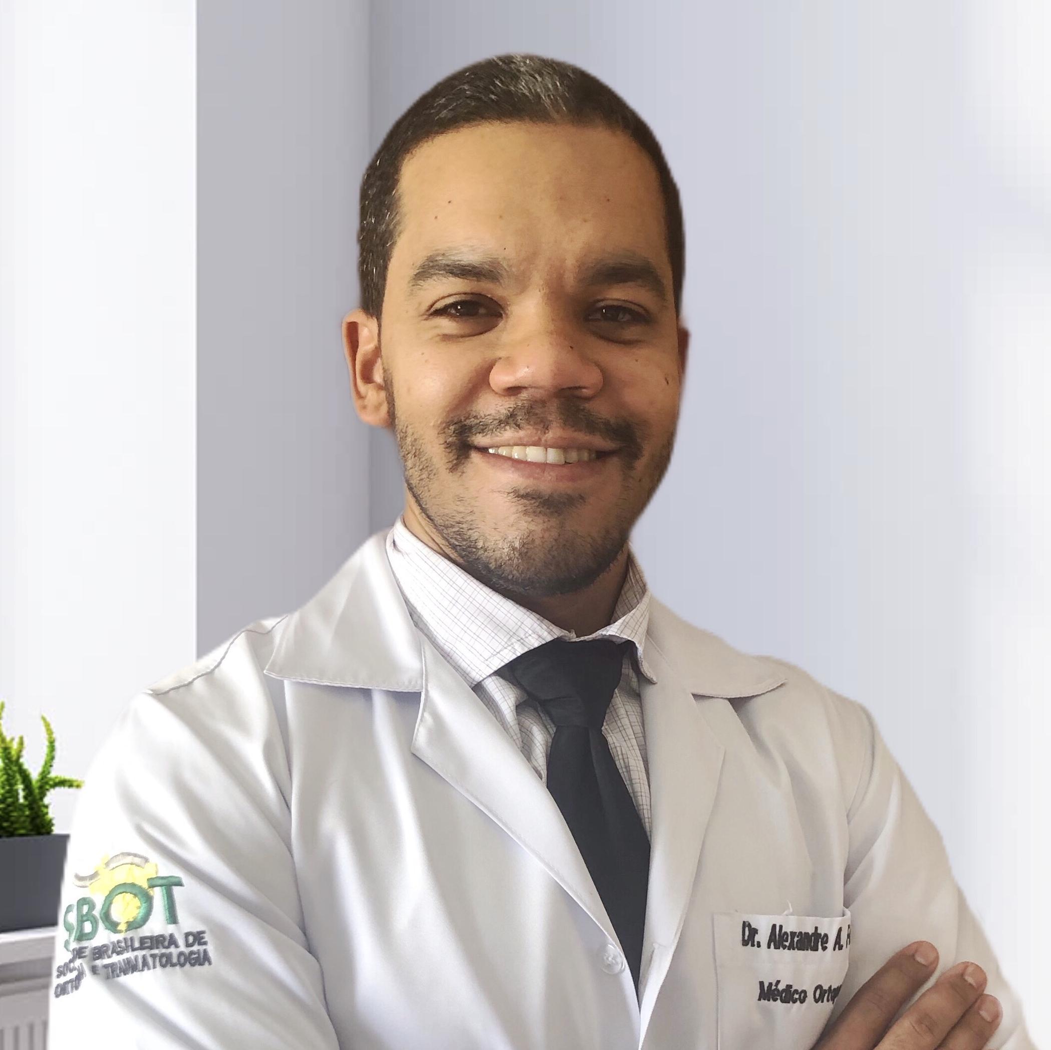 Alexandre Augusto Fernandes