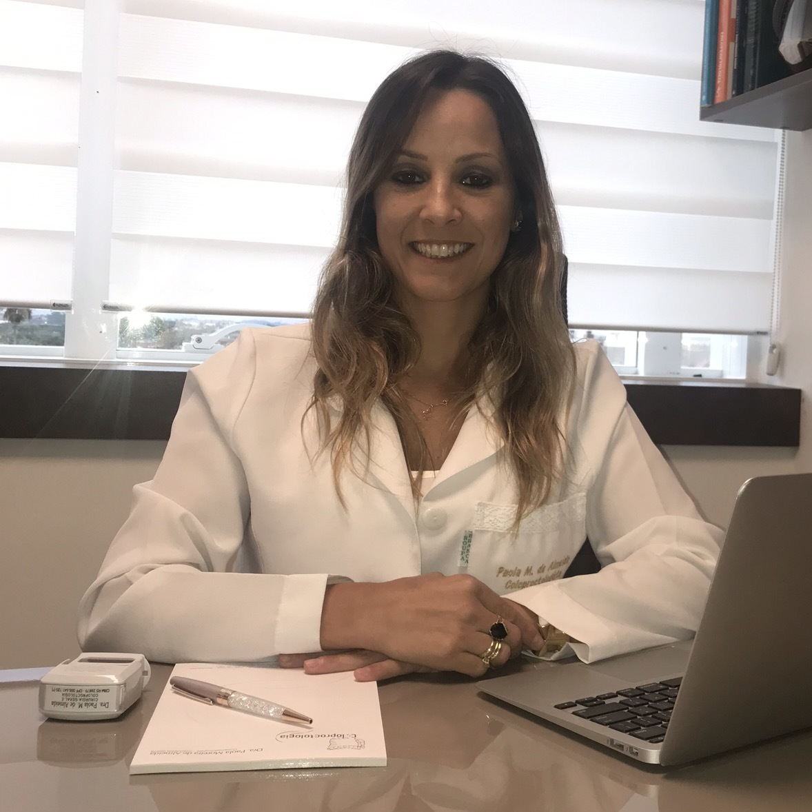 Paola Moreira de Almeida
