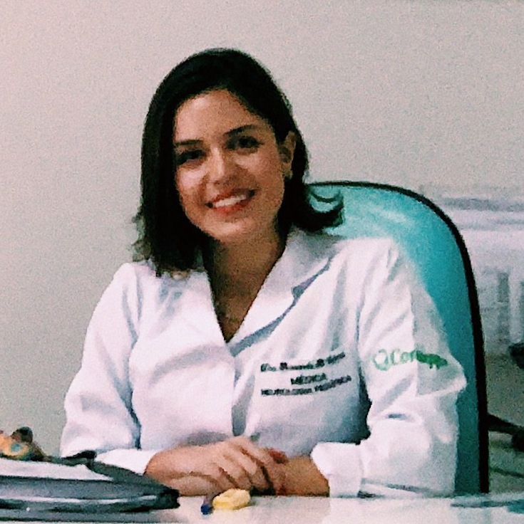 Fernanda Bonilla Colomé