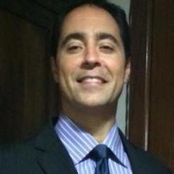 Paulo Mario E Silva Neves