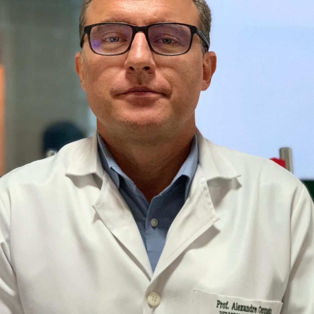Alexandre Cerqueira da Silva