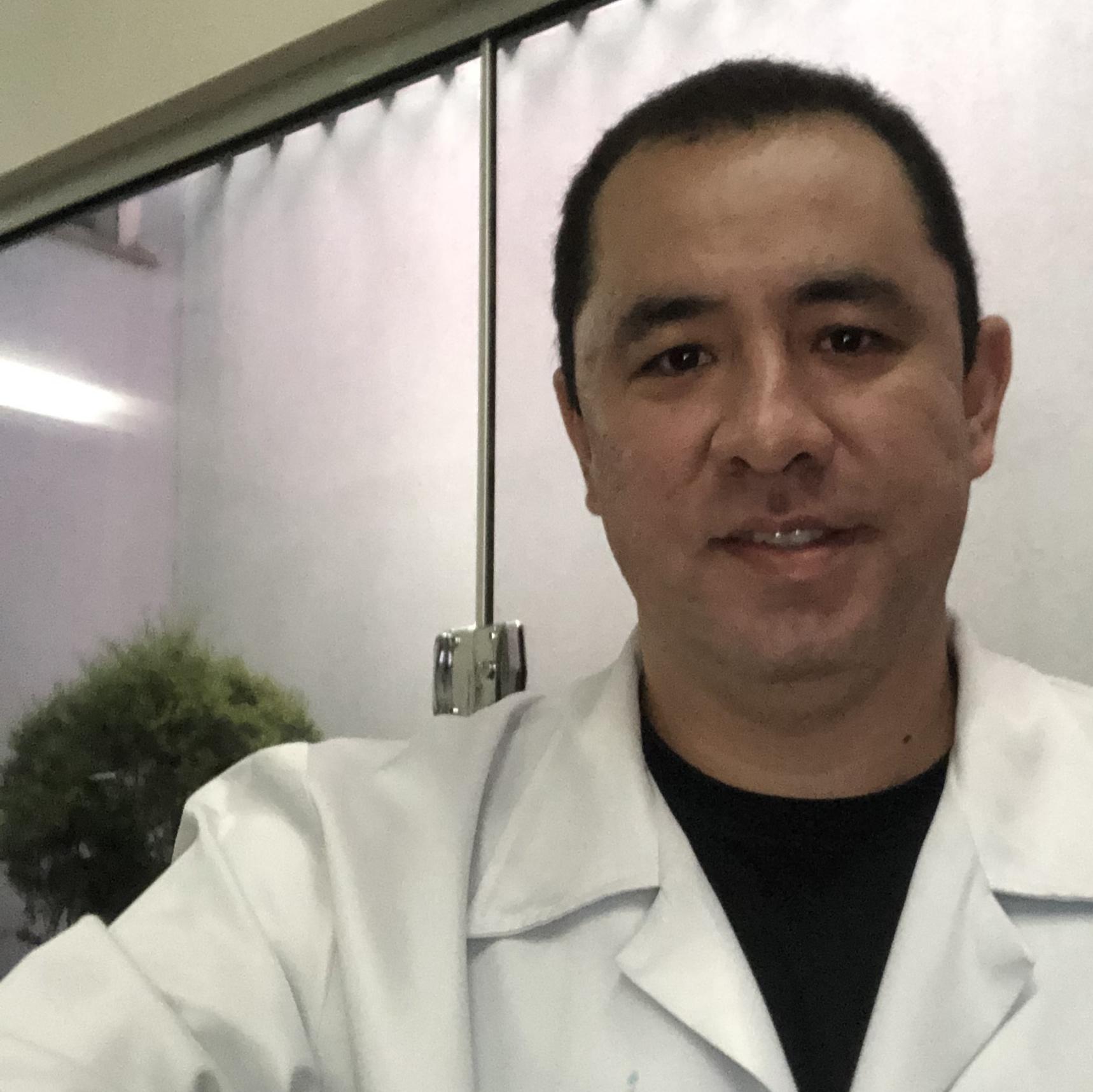 Adriano Yamada