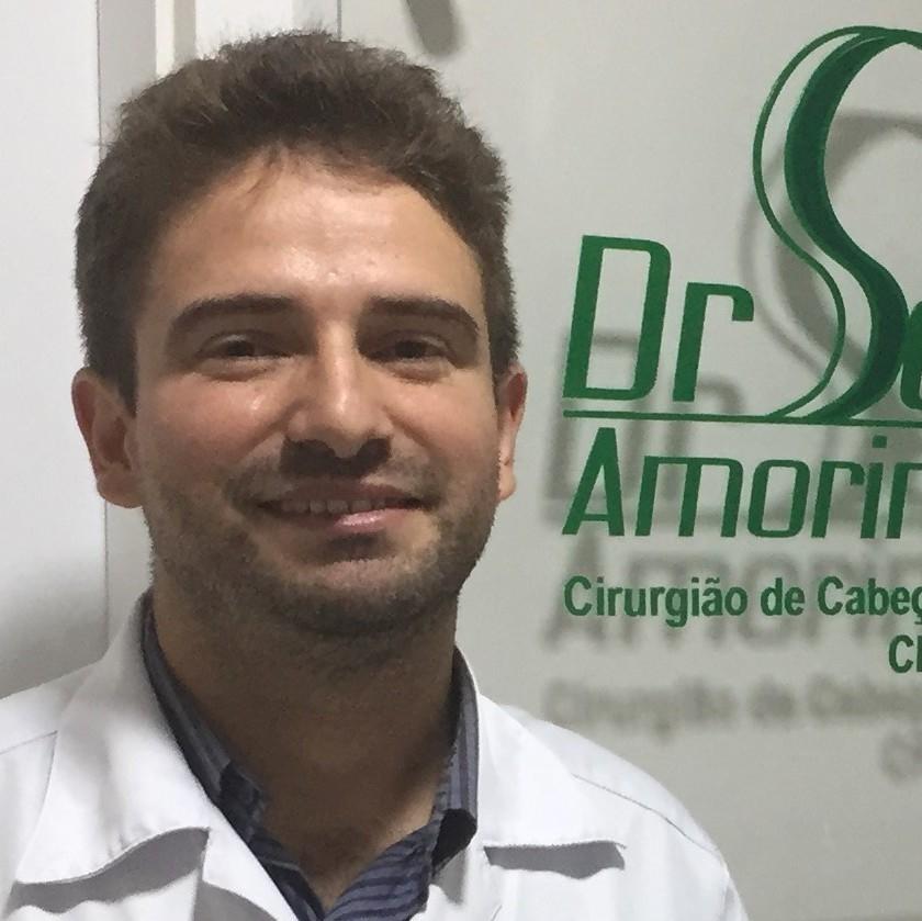 Selinaldo Amorim Bezerra