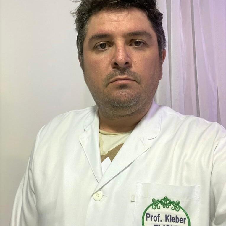 Kleber Luiz da Fonseca Azevedo