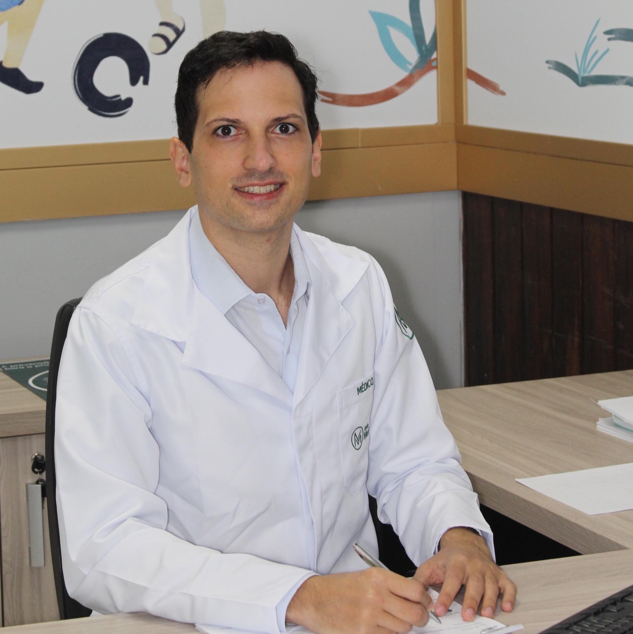 Paulo Henrique Oliveira de Souza